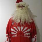 HINAn pukki toivottaa Hyvää Joulua!